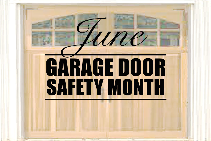 Give Your Garage Door A Safety Inspection