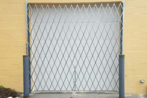 illinois products security gate