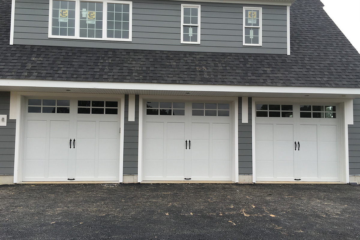 Cloplay Garage Doors Examples Ideas Pictures Megarct