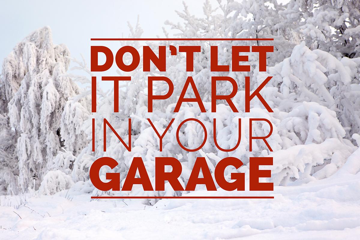 Weatherproofing Your Garage Door: Garage Door Seals